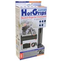 Vyhřívané rukojeti - gripy OXFORD Hotgrips Essential -Commuter