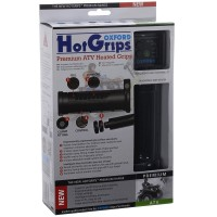 Vyhřívané rukojeti - gripy OXFORD Hotgrips Premium ATV