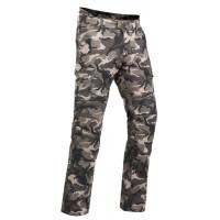 MBW Kevlar Jeans Camo Pants - pánské moto kalhoty