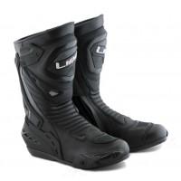 MBW BRIAN sportovní moto boty černé