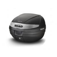 Kufr na skútr SHAD SH29