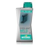 Chladící kapalina MOTOREX M5.0 1L
