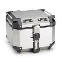 Hliníkový moto kufr KAPPA KFR420A K´FORCE