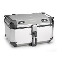 Hliníkový moto kufr KAPPA KFR580A K´FORCE
