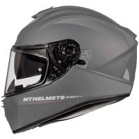 Integrální helma MT Blade 2 SV Solid A2 (titanium)