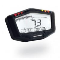 Digitální tachometr KOSO DB-02(verze s baterií)