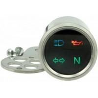 Kontrolky KOSO D48 GP Style